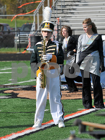 Ryle 2009 Tournament of Bands
