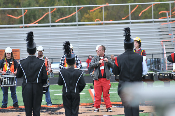New Albany at Ryle - Preliminaries