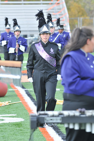 Southern High School at Ryle - Preliminaries