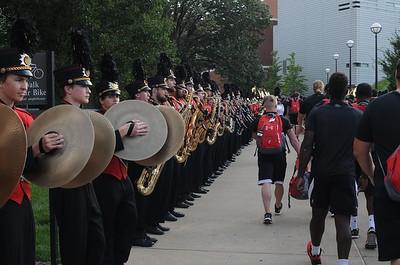 UC vs Houston_Nippert Stadium_Cincinnati, OH