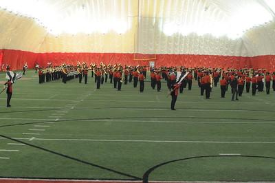 UC vs BYU_Nippert Stadium_Cincinnati, OH