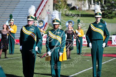 Shawnee Mission South - Prelims