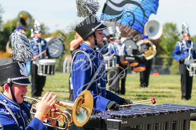 10/10/15 Odessa Marching Invitational