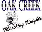 Oak Creek HS Logo