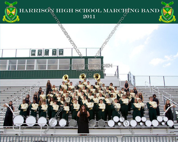 HHS 2011 Band Photo 8x10_edited