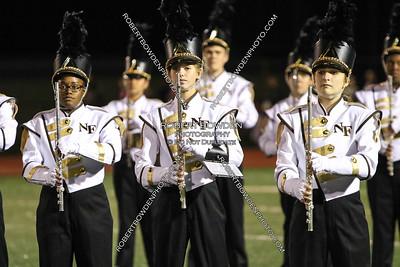 North Farmington Homecoming 2015