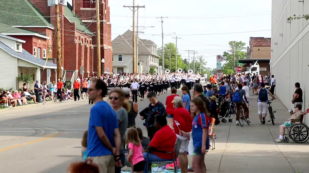 Parade Video!