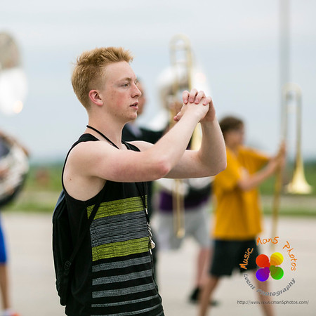 June Camp 2014 - Day 3