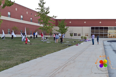 NCHS Evening Rehearsal 09/06/2011
