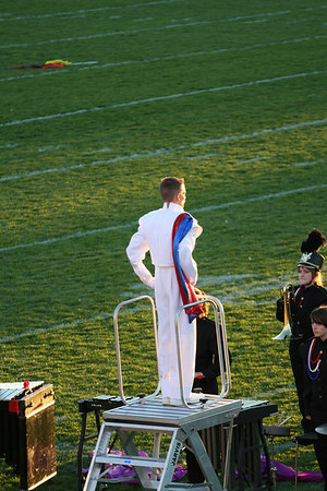 Kenndy Marching Band  <br /> ©Pamela Stover