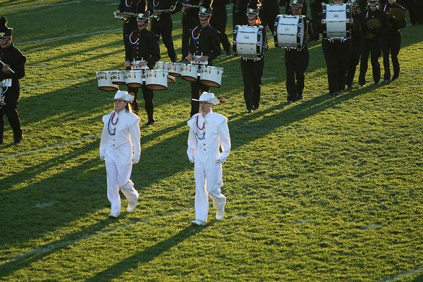 Kenndy Marching Band  <br /> ©Pamela Stover