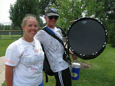 Band Camp Day 9