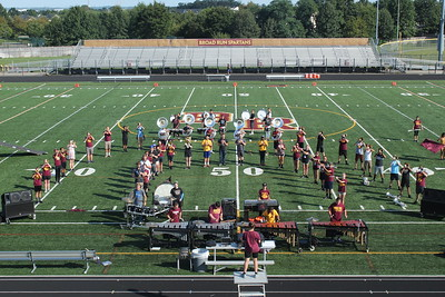 2018-2019 Marching Spartans Photos