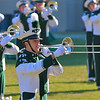 Congratulations, Alec, on being named a trombone squad leader for the coming year!  (Alec and the alternate squad leader are the only non-senior leaders in the section!)  Mom and I are extremely proud of you!!  You're very deserving of the honor!  Go Green!!!