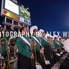 Marshall University vs. Memphis.  Sept. 13, 2008.  (J. Alex Wilson)