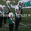 Marshall University vs. Memphis.  Sept. 13, 2008.  (J. Alex Wilson)