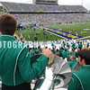 Marshall vs. West Virginia University. (MU vs. WVU)  Sept. 27, 2008.  (J. Alex Wilson)
