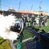 Marshall vs. Southern Mississippi.  Nov. 14, 2009.  (J. Alex Wilson)
