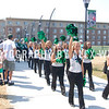 Marshall vs. Southern Illinois University.   Sept. 5, 2009. (J. Alex Wilson)