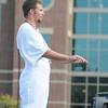 Marshall University vs. West Virginia University (WVU).  September 10,  2010  (J. Alex Wilson)