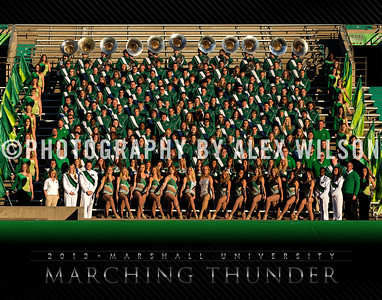 Marching Thunder Photography