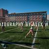 Marshall University football vs. the University Alabama-Birmingham at Joan C. Edwards Stadium on the campus of Marshall University in Huntington, WV. November 9, 2013.  (J. Alex Wilson)