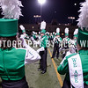 Marshall University football vs. Middle Tennessee State University at Joan C. Edwards Stadium on the campus of Marshall University in Huntington, WV.  November 12, 2016.  (J. Alex Wilson)