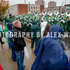 Marshall University football vs. Florida International University (FIU) at Joan C. Edwards Stadium on the campus of Marshall University in Huntington, WV.  October 28, 2017.  (J. Alex Wilson)