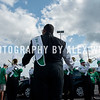 Marshall University football vs. Kent at Joan C. Edwards Stadium on the campus of Marshall University in Huntington, WV.  September 16, 2017.  (J. Alex Wilson)