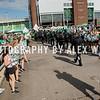 Marshall University football vs. Kent at Joan C. Edwards Stadium on the campus of Marshall University in Huntington, WV.  September 16, 2017.  (J. Alex Wilson)