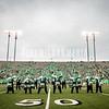Marshall University football vs. Eastern Kentucky University (EKU) at Joan C. Edwards Stadium on the campus of Marshall University in Huntington, WV.  September 8, 2018.  (J. Alex Wilson)