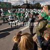 Marshall University football vs. Florida Atlantic University (FAU) at Joan C. Edwards Stadium on the campus of Marshall University in Huntington, WV.  October 20, 2018.  (J. Alex Wilson)