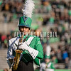 Marshall University football vs. UNC Charlotte at Joan C. Edwards Stadium on the campus of Marshall University in Huntington, WV.  November 10, 2018.  (J. Alex Wilson)
