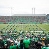 Marshall vs. WKU game at Joan C. Edwards stadium on the campus of Marshall University in Huntington, WV.  October 26, 2019.  (J. Alex Wilson)