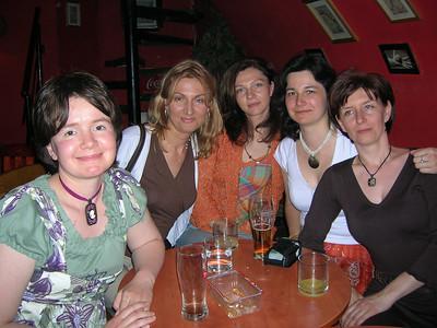 Zdjęcie Agnieszki Piątkowskiej (Prahl)