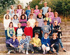 Klassenfoto August 1989, IKG