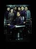 Gruppenbild der Enterprise-Crew- wir haben ja auch das ein oder andere (peinliche) Foto von uns machen lassen.