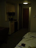 Mein Zimmer im Mediterannean Inn