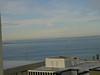 Ausblick vom Dach des Hotels