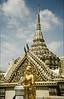Tempel in Bangkok, Wat Phra Keo