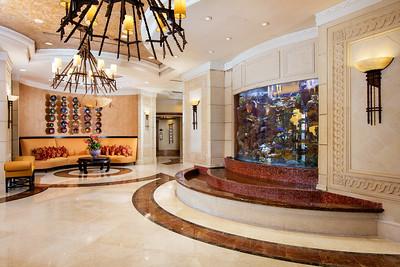 Belize Lobby