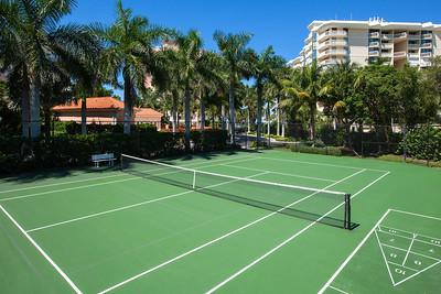 Dunnfoire Tennis