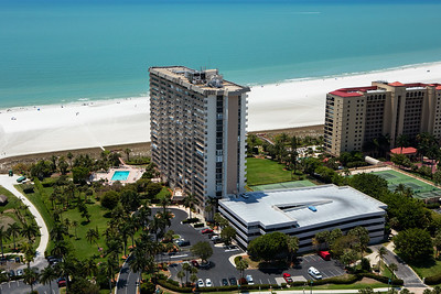 Gulfview Club Aerial 1
