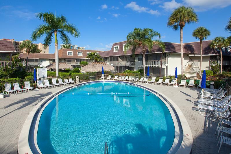 Island Manor Pool