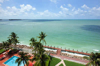 Merida View