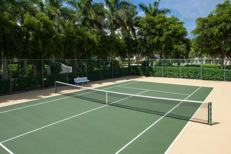Mirage Tennis