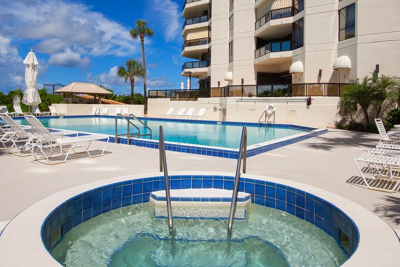 Sandcastle I Pool 2