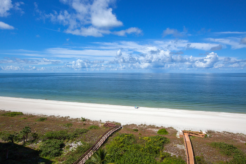 Sandcastle I View