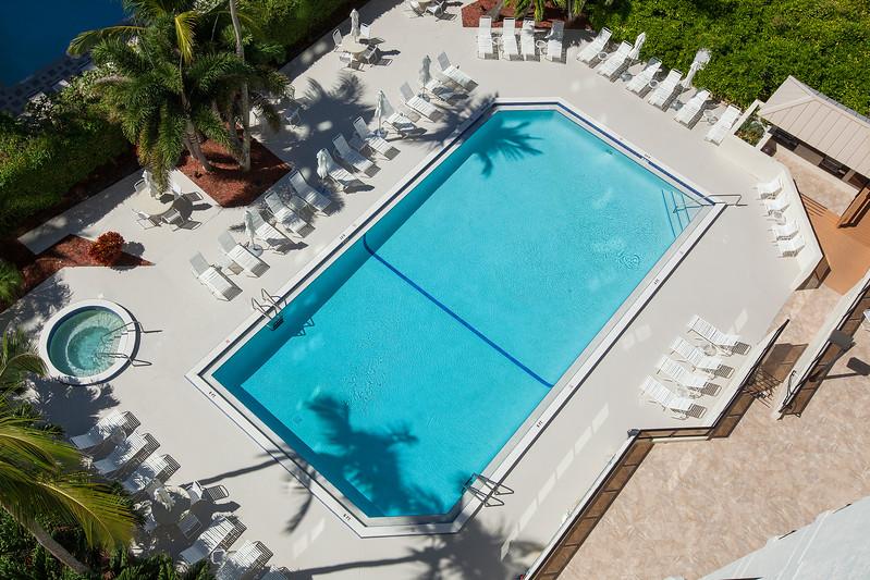Sandcastle I Pool