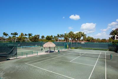 South Seas Tennis